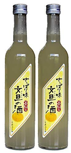 BU-SAKE02 文旦リキュール「文旦の酒」 2本入り