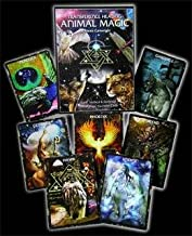 Best earth and mythical animal magic oracle cards Reviews