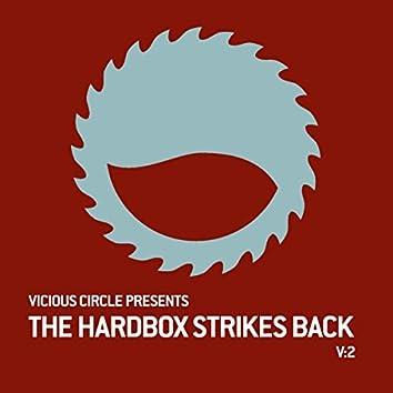 The Hardbox Strikes Back, Vol. 2