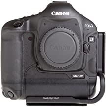 product image for Really Right Stuff L-Plate Tripod Bracket B1DMKIII-L for Canon 1D Mark III, IV