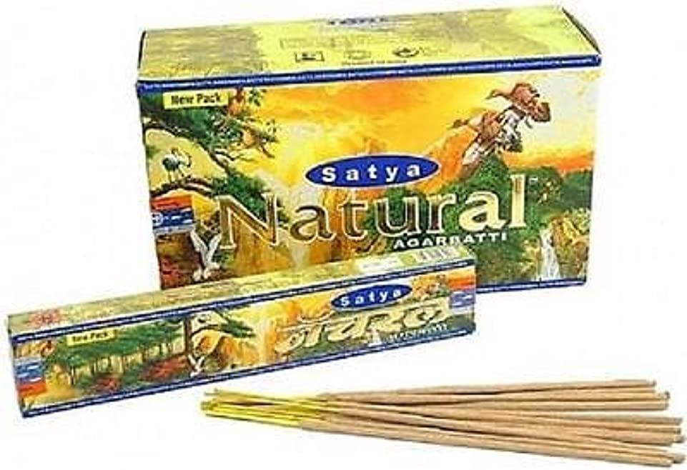 音楽不承認モーテルNATURAL INCENSE STICKS 180 GM