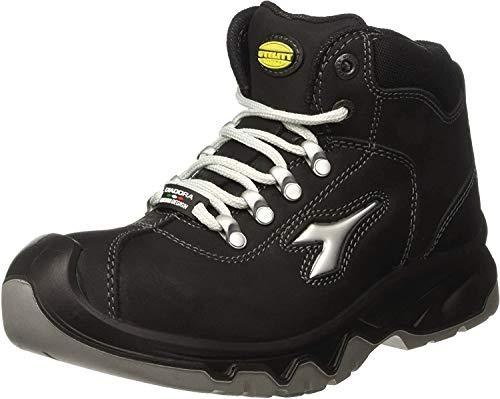 Diadora Sicherheitsschuhe S3 Diablo 159924, Farbe:schwarz;Schuhgröße:36 (UK 3.5)