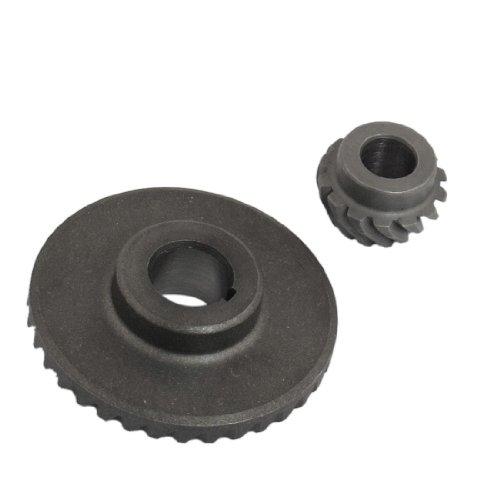 Sourcingmap - 2 piezas reemplazo reparación amoladora