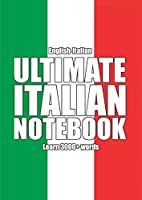 Ultimate Italian Notebook