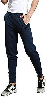 Zesteez Men's Slim Fit Joggers