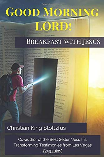Good Morning Lord!: Breakfast with Jesus