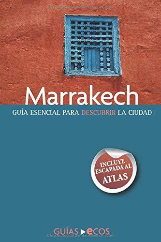 Marrakech: Edición 2020
