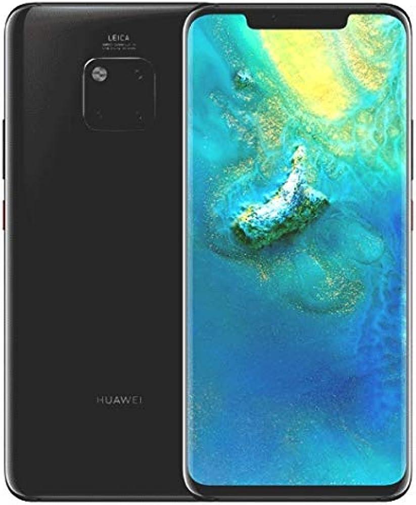 Huawei mate 20 pro smartphone da 128 gb, marchio tim 775731