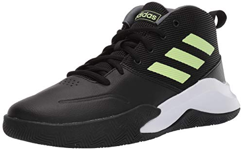 adidas Kids' Ownthegame Wide Basketball Shoe