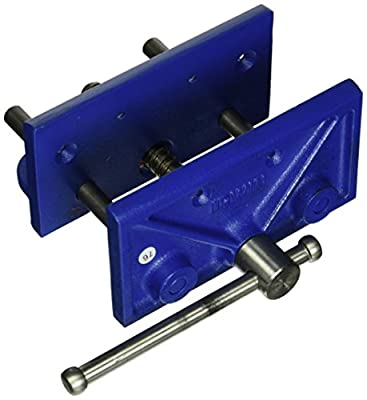 Woodworking Vise, 6-1/2-Inch - New