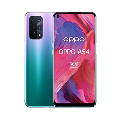 OPPO A54 5G - Pantalla...