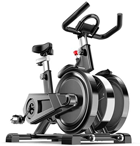 Spinning Bike The Indoor Ultra-quiet Exercise Bike Stationary Bike Is An Ideal Exercise Bike For Men And Women To Use At Home Indoor Studio Cycles