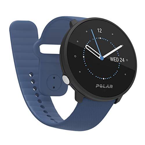 POLAR Unite Waterproof Fitness Watch (Includes Wrist-Based...
