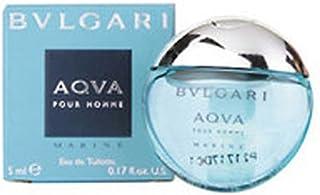 ブルガリ (BVLGARI)アクアプールオムマリン オードトワレ 5ml [並行輸入品]