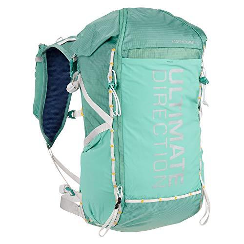Ultimate Direction Damen Fastpackher 20 Laufrucksack, Emerald, M-L