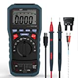 Multimeter Digital multimeter USB Interface and PC Software, CD Data Output AC/DC Voltage
