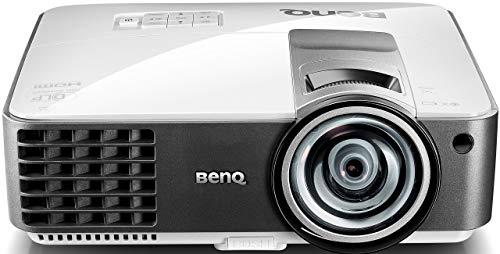 BenQ MX819ST XGA 3000 Lumens Short Throw Projector (Renewed)