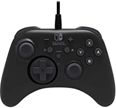 HORI Nintendo Switch HORIPAD Wired Controller Officially Licensed by Nintendo - Nintendo Switch;