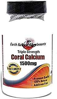 coral calcium from okinawa japan