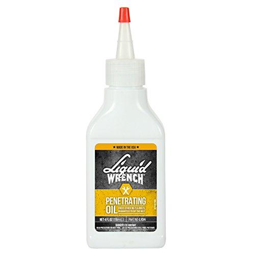 Liquid Wrench Penetrating Oil, 4 oz