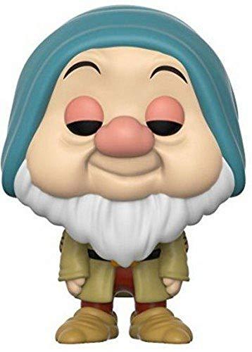 Funko Pop! - Figura de Vinilo Sleepy (21724)