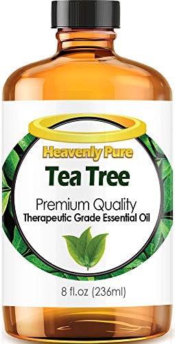 Top 10 Best tea essential oil Reviews