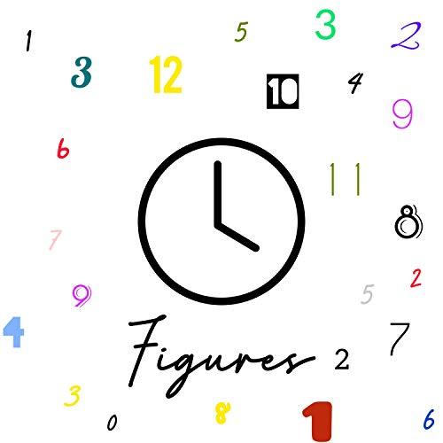Figures (feat. Techon) [Explicit]