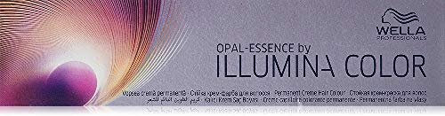 Wella Illumina Color Opal Essence Platinum Lily, 60 ml