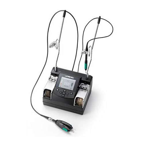 JBC NASE-2C Nano Löt-/Entlötstation mit AN115-A, NT115-A, 230V