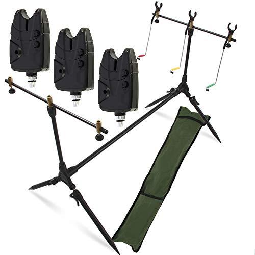 G8DS -  ® Set Rod Pod