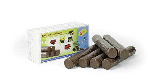 rolly toys 409,631 trees, plastic, 6 pieces by Rolly