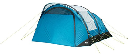 Royal Portland Air Inflatable 4 Berth Tent Family Weekend Group Camping 201514
