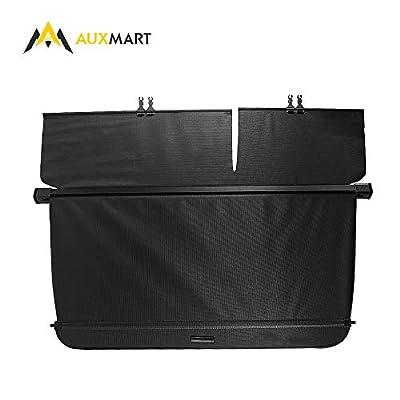 AUXMART Cargo Cover Retractable Security Shade