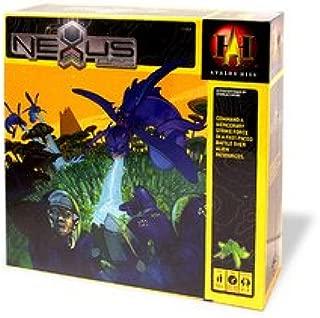 Avalon Hill Nexus Ops: Amazon.es: Juguetes y juegos