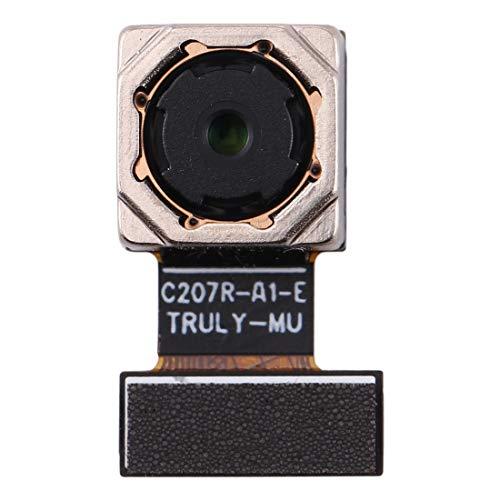 Zhouzl Sony Repuesto Fotocamera Posteriore Fronte for Sony Xperia L2 Sony Repuesto