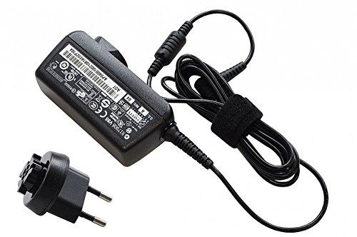 Acer Aspire E3-112 Original Netzteil 40 Watt EU Wallplug