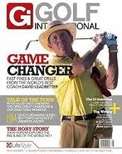 Golf International Magazine July/ August 2015 (Issue 125)
