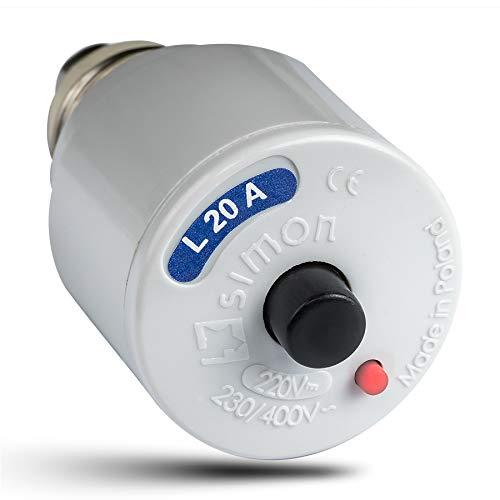 Sicherungs Schraubautomat 20A europäisches Qualitätsprodukt