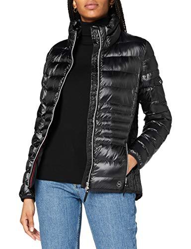 BRAX Damen Style Bern Outdoor Zero Down Jacke, Black, 38
