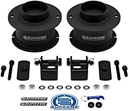 Supreme Suspensions - Front Leveling Kit for Ram 2500 3500 4WD Front 3