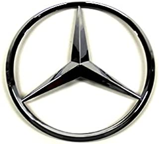 Mercedes Benz Trunk Star W208 W210 E320 E430 CLK320 CLK430 CLK55 2087580058
