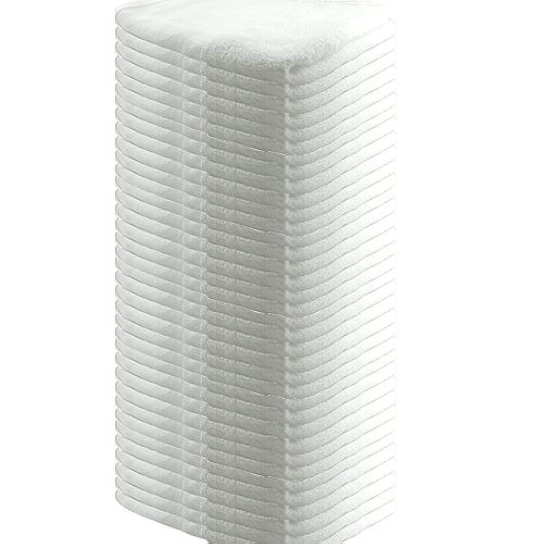 闇アンティーク戻る業務用 フェイスタオル 平地付き 綿100% 160匁 34x85cm (36枚セット)