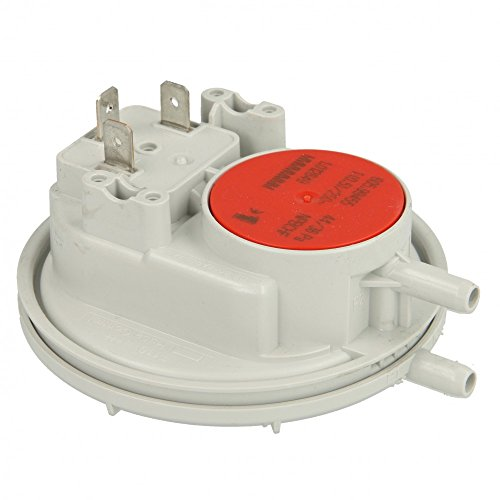 Preisvergleich Produktbild Hydrotherm Luftdruckwächter HSE 21 AE 165715 Hydrotherm