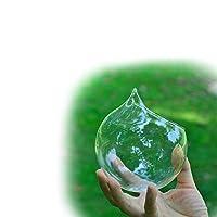 Men club ガラスハンギングプラントテラリウム花瓶フラワープラントポットコンテナ水耕栽培植物ガラスウェディングホームデコレーションスタイリッシュで人気