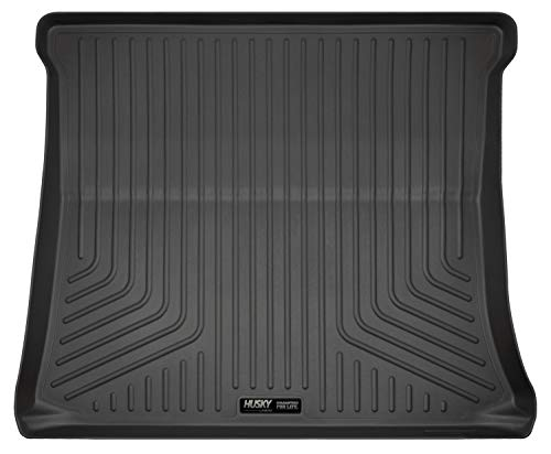 Husky Liners Cargo Liner 21131, Fits 10-17 Equinox/Terrain With 2nd Row Sliding Seats