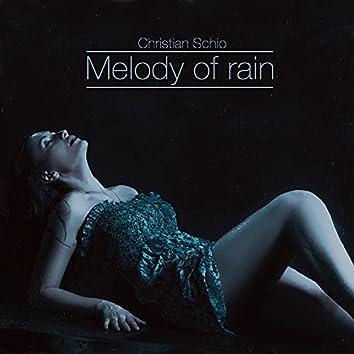 Melody of rain (Radio edit)