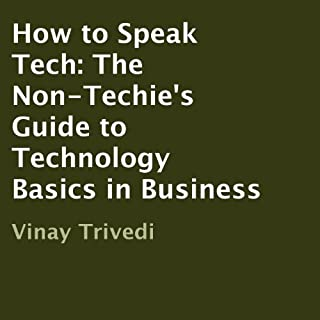How to Speak Tech cover art