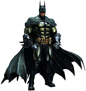Batman Arkham Asylum play Arts Kai: Armored Batman Action Figure
