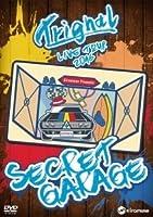 "Trignal LIVE TOUR 2016 ""SECRET GARAGE"" LIVE DVD"