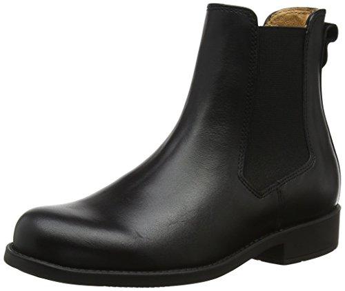 Aigle Damen Orzac W 2 Chelsea Boots, Schwarz (Black), 41 EU